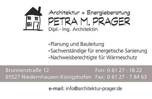 Partner: Petra M. Prager | Baum Petri | Baumpflege · Baumfällung · Beratung · Sicherheit